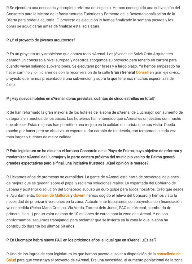 Entrevista Miquel Serra 26_01_2019 Diario de Mallorca. 4