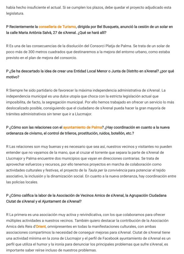 Entrevista Miquel Serra 26_01_2019 Diario de Mallorca. 5