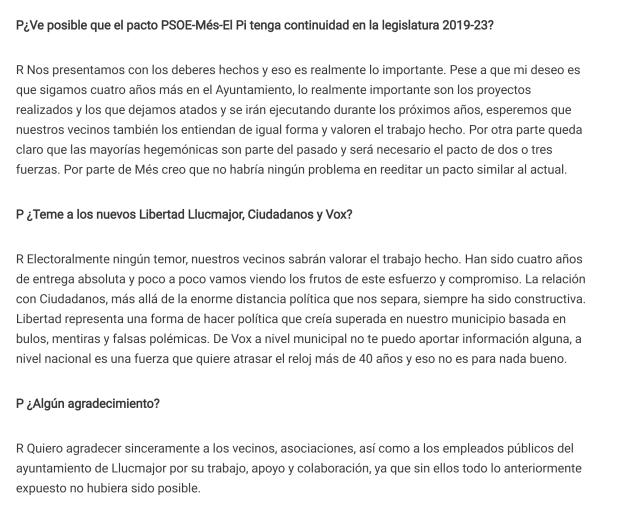 Entrevista Miquel Serra 26_01_2019 Diario de Mallorca. 6