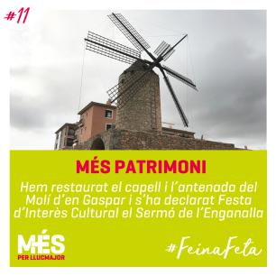 11. MÉS Patrimoni