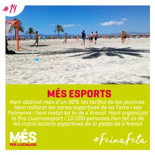 14. MÉS Esports