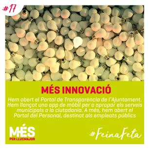 17. MÉS Innovació