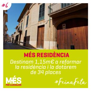 6. MÉS Residència